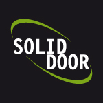 Logo Solid Door