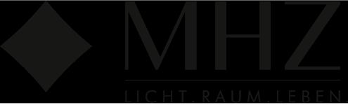 Logo MHZ | Licht.Raum.Leben | Holz Pirner Pommelsbrunn