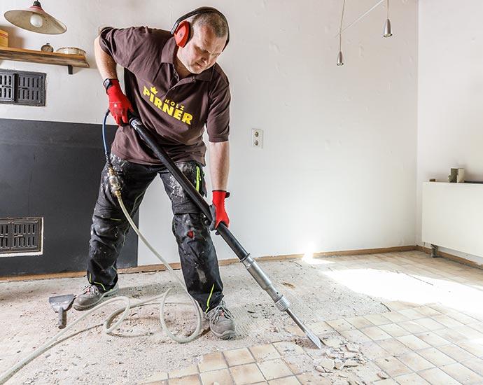 Renovierungsservice, Teaser | Holz Pirner GmbH | Pommelsbrunn