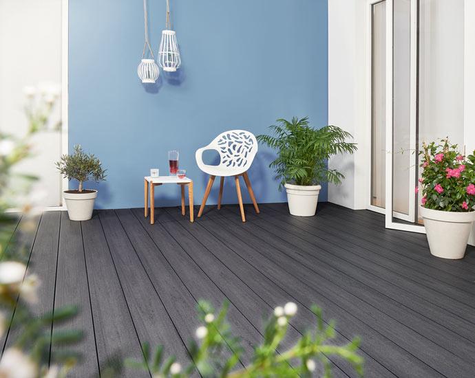 Terrassendielen | WPC von NATURinFORM | Holz Pirner Pommelsbrunn