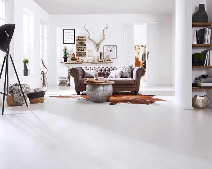 Kork nazare-weiß, KWG | Holz Pirner GmbH | Pommelsbrunn