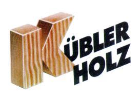 Logo Kübler Holz | Holz Pirner Pommelsbrunn