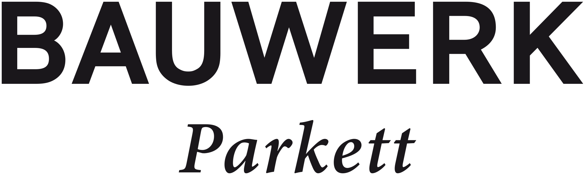 Logo Bauwerk Parkett | Holz Pirner Pommelsbrunn