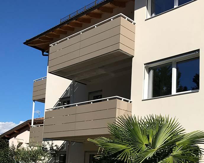 Arnthaler Balkone, klein | Holz Pirner GmbH | Pommelsbrunn