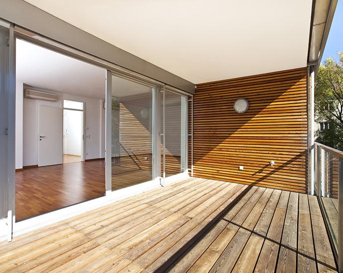 Balkone | Holz Pirner Pommelsbrunn