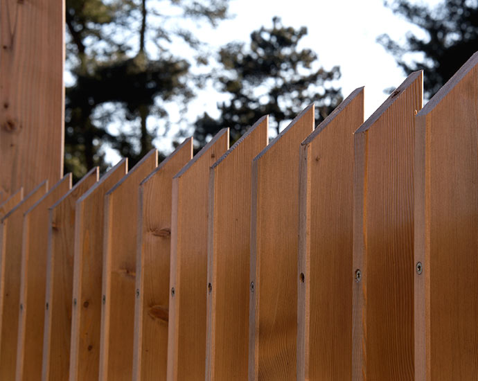 Sichtschutz | Holz Pirner Pommelsbrunn