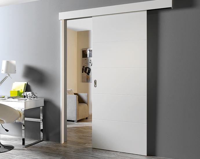 Holzschiebetüren, DANA | Holz Pirner GmbH | Pommelsbrunn