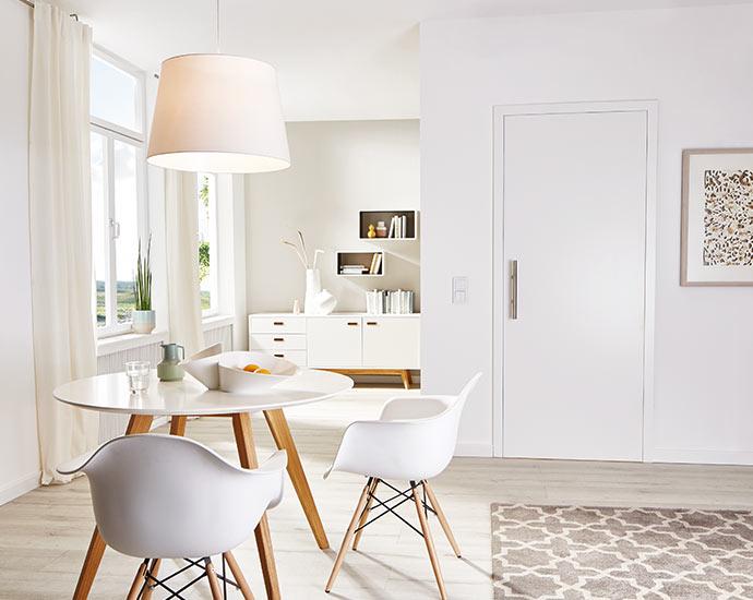 Türen: Weißlacktüren, DANA | Holz Pirner GmbH | Pommelsbrunn