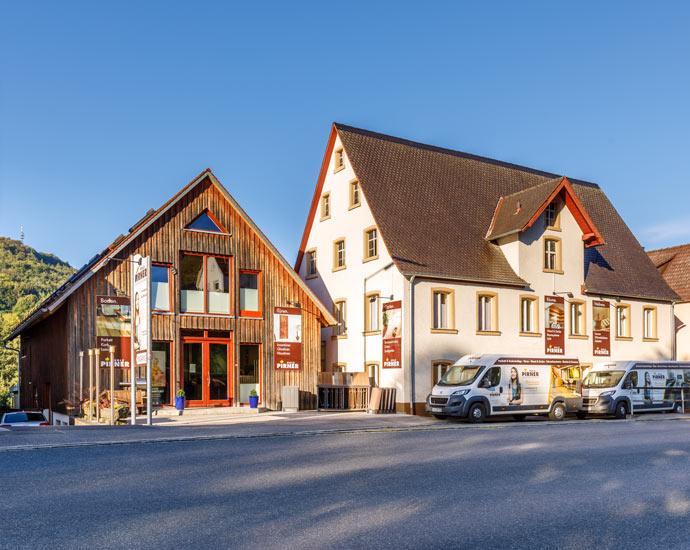 Ausstellung | Holz Pirner Pommelsbrunn