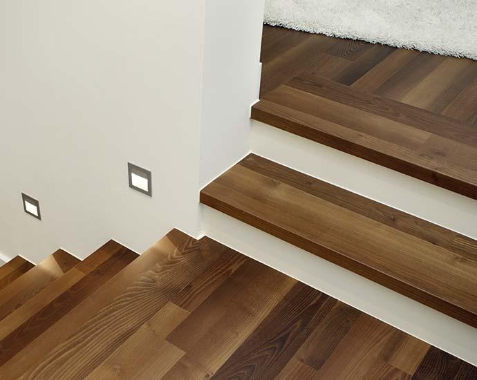Treppenbeläge von Scheucher | Holz Pirner GmbH | Pommelsbrunn, Teaser
