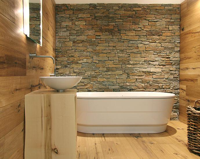 Wand und Decke mit Kährs | Holz Pirner GmbH | Pommelsbrunn