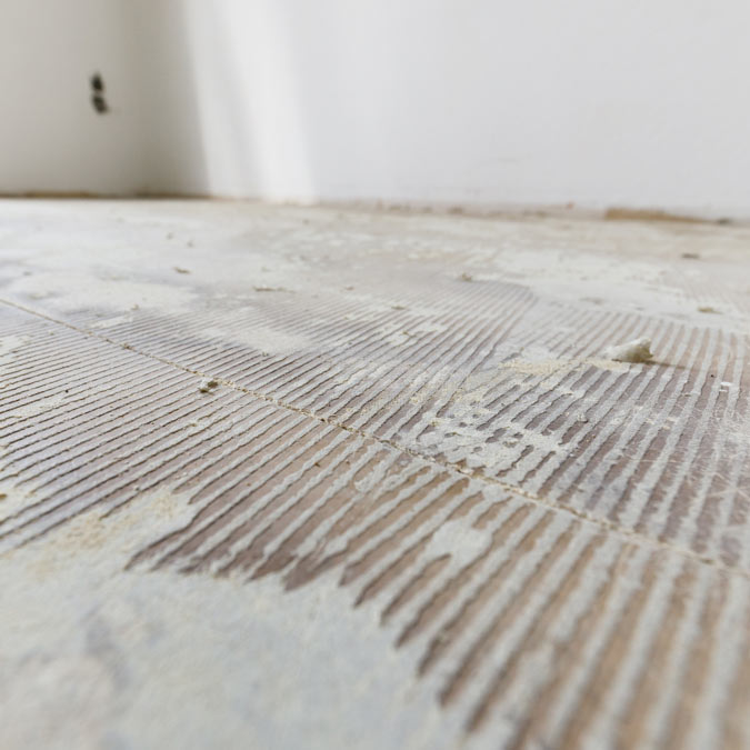 Untergrundprüfung | Holz Pirner GmbH | Pommelsbrunn